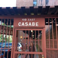 Casabe house In New York housing named after Taino casabe