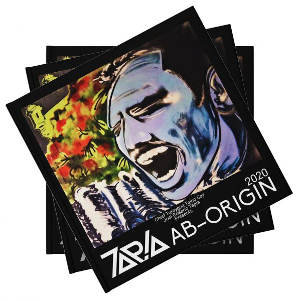AbOrigin-Paperback